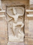 pattadakal- carvings